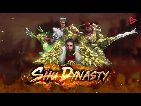 Slot Game -  Shu Dynasty