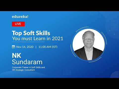 Top Soft Skills You Must Learn In 2021   Soft Skills For High Paying ...