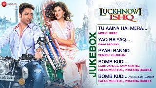 Luckhnowi Ishq Audio Jukebox | Adhyayan Suman   - YouTube
