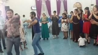 Balaken toyu (qabaqcol 23.07.2016) Nahayevler 2