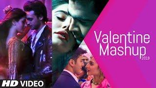 Valentines Mashup 2019 | KEDROCK, SD STYLE | Top