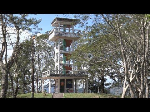 Conheça o Mirante da Colina, local com uma das melhores vistas de Teresópolis