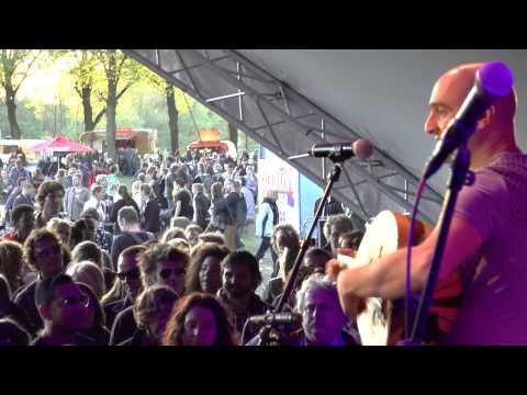 WijLand Festival kondigt komst van No Blues aan