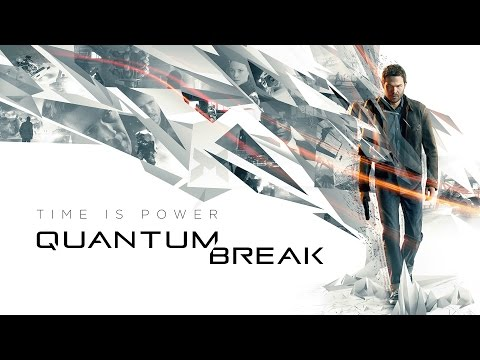 Quantum Break Pelicula Completa Español Latino - Todas Las Cinematicas - GameMovie