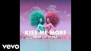 Doja Cat ~ Kiss Me More (ft. SZA) Instrumental