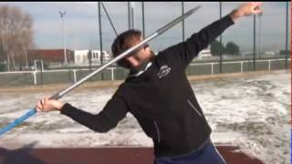 How to Throw a Javelin and Risks