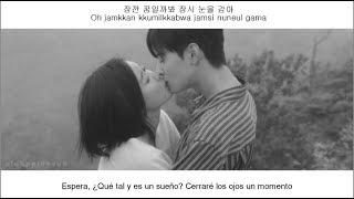 George & Kang Hae in - Something [sub español + han + rom] Mi ID es Belleza de Gangnam