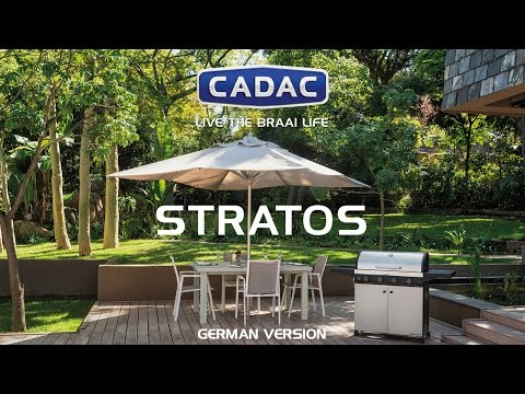 Outdoorküche Klappbar Reparatur : Cadac stratos gasgrill cadac international