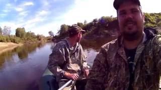 Рыбалка на реке тара в муромцево