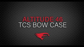 Altitude 46 TCS Bow Case | Elevation Equipped