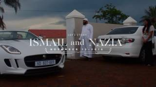 Ismail + Nazia | Islamic Wedding | 12.11.2016