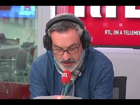 Le journal RTL du 19 octobre 2019