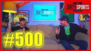 EPISODE 500: Keeping it 500