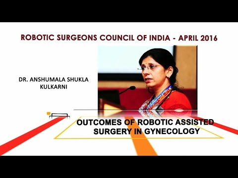 Outcomes of Robotic Assisted Surgery in Gynecology