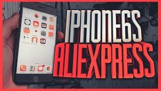 Восстановленный iPhone 6S С AliExpress ПОЛНЫЙ обзор!