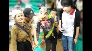 Hành trình Mùa xuân yêu thương 2017 - Sát cánh cùng gia đình Việt