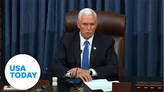 US House of Representatives debates the 25th Amendment   USA TODAY