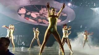 LADY GAGA   Bad Romance Live In Las Vegas, NV 10 19 2019
