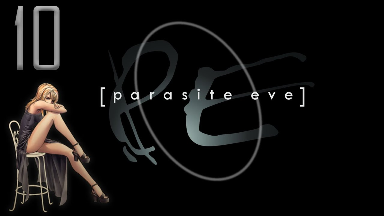 Parasite Eve – Part 10: Mr. Crabs