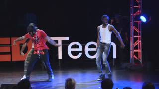 PERFORMANCE   Dream Ring   TEDxTeen