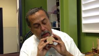 HOW TO PLAY THE OCARINA EASILY - this is NOT a History Lesson, contact me to learn more!!!