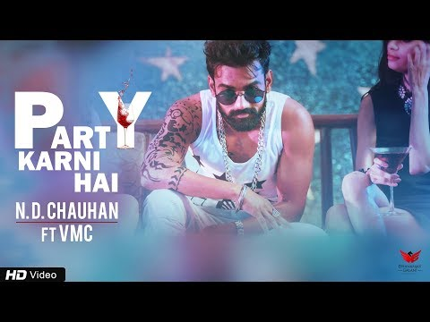 party karni hai ft.VMC