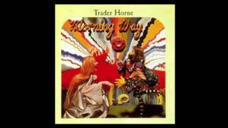 Trader Horne • Velvet To Atone (1970) UK