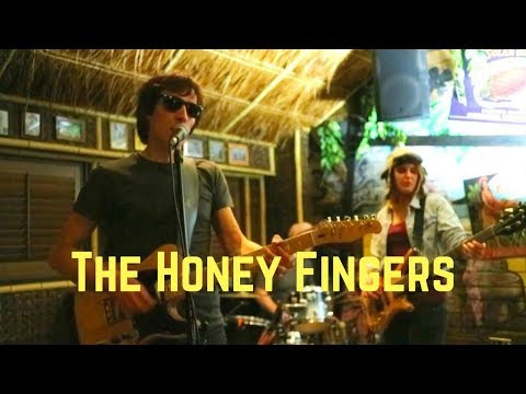 The Honey Fingers Video