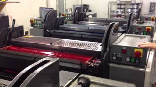 Commercial Printing And Direct Mail Marketing In Florida | Express Printing Center Facility Tour