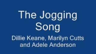 Fascinating Aida - The Jogging Song