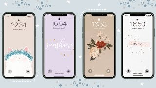 Best Wallpaper Apps For Pretty Iphone Wallpaper (2020)