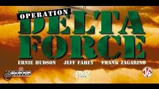 Operation Delta Force 1997 UK 15