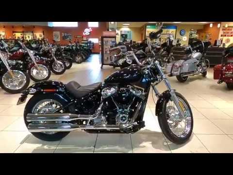 2020 Harley-Davidson HD FXST Softail Standard