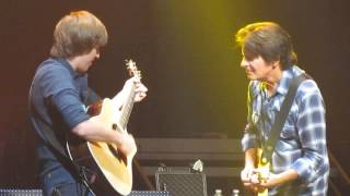 John Fogerty -Mystic Highway- @ Beacon, NYC 11/12/13