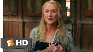 Mamma Mia! Here We Go Again (2018)   My Love, My Life Scene (910) | Movieclips
