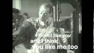 """Bowling For Soup - """"And I Think You Like Me Too"""" Official Lyric Video"""