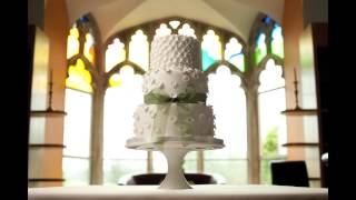 preview picture of video 'Missenden Abbey Wedding Photography Slideshow'