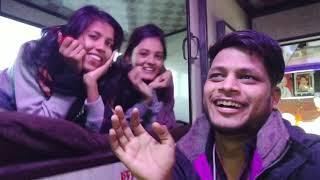 Ahemedabad to Diu journey vlog#1#