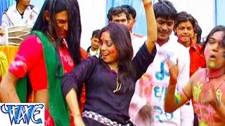 Jogira जोगीरा - Fagua Me Fuchur Fuchur | Shubha Mishra | Bhojpuri Holi Song 2015