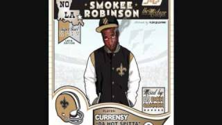 5. Curren$y Feat. Chip Tha Ripper & Big Sean - Fat Raps - Smokee Robinson