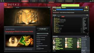 TTDC First Blood Dota 2 Tournament  Grand FInalsNLDv2 vs DB (2-0)Game 3