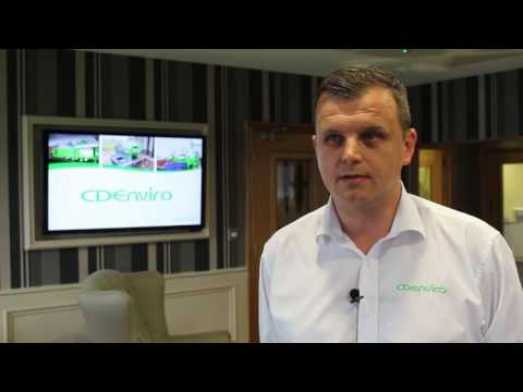 Life at CDEnviro with COO, Marc Jennings