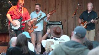 Mosier Brothers Band - Nothing Like a Hundred Miles