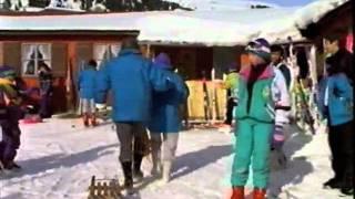 """""""Quii da la forbis"""" (1991) - TSI - Sigla e spezzone"""