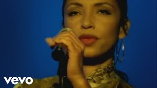 Sade Somebody Already Broke My Heart Live Video