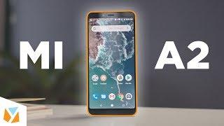 Xiaomi Mi A2 (Mi 6X) Review