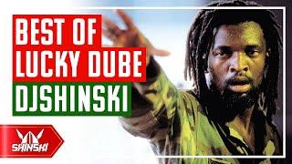 Best of Lucky Dube Reggae Video Mix – Dj Shinski