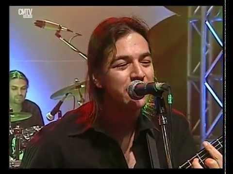 Bruno Arias video Cóndor vuela - Escenario Alternatvo 2005
