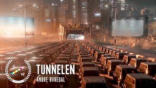 Tunnelen (The Tunnel) | Award-Winning Sci-Fi Thriller Short Film