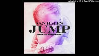 Van Halen   Jump (Armin Van Buuren Remix)